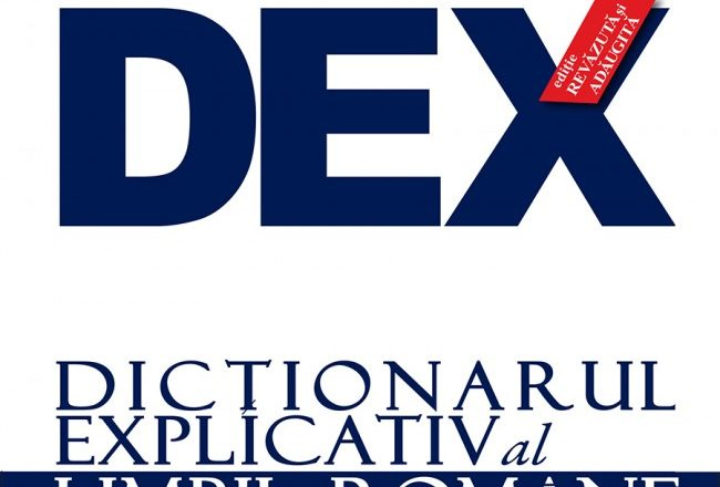dictionar explicativ