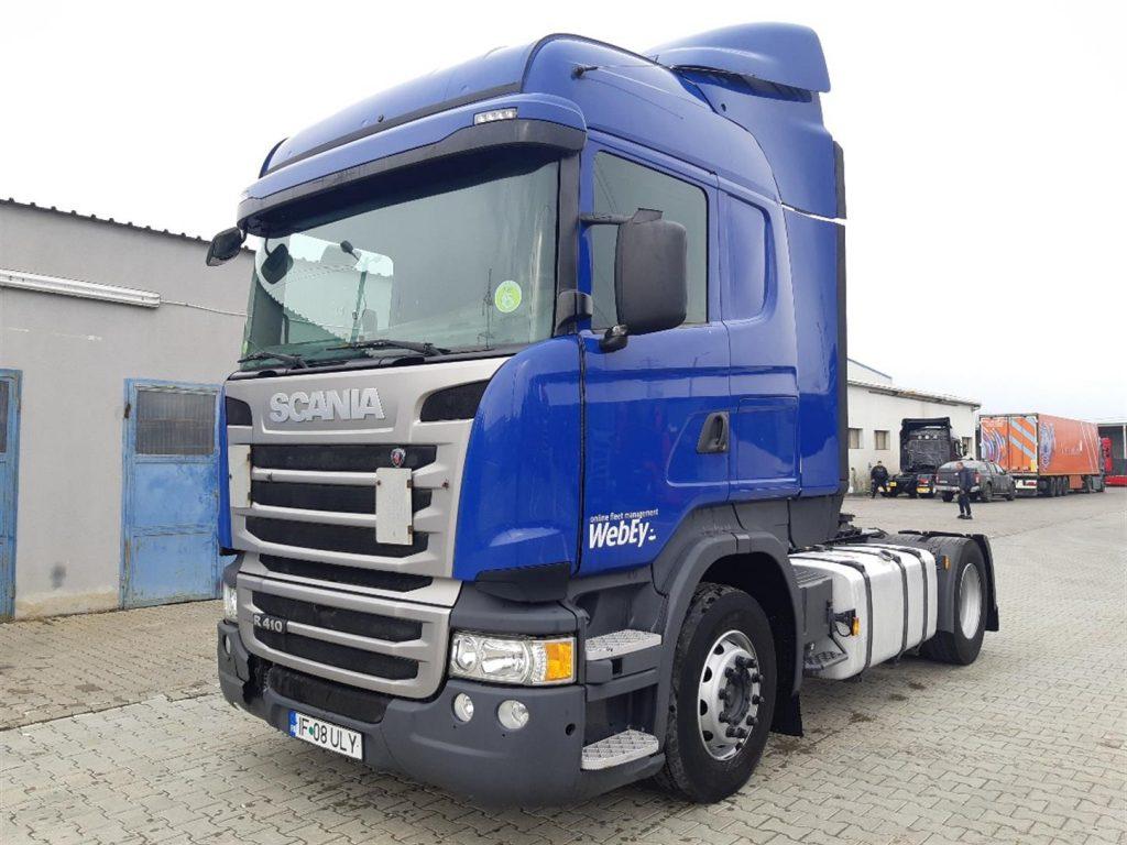 leasing camioane